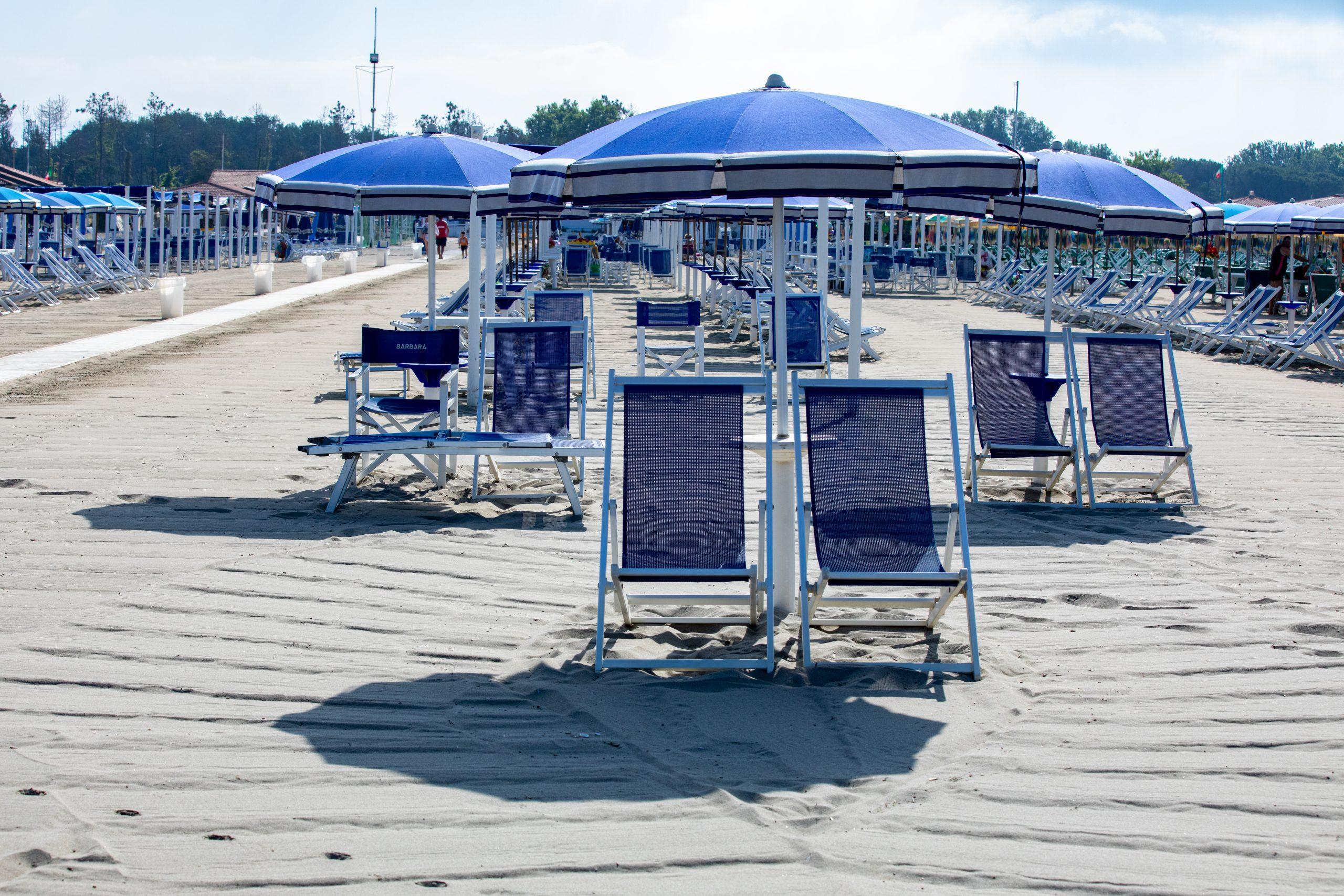 Spiaggia Andrea Doria